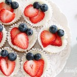 DIY Saturday #105 &#8211; 4th of July Holiday Desserts (Video)