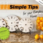 Stagetecture's 111 Simple Home Tips Decor Ebook (Video)