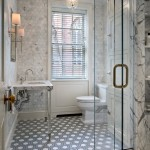 Guest Blogger: How to DIY Your Bathroom Tile Flooring