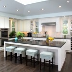 Guest Blogger: How To Wow Your Guests With A Clutter-Free Kitchen