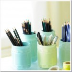 How to Creatively Organize Your Craft Room