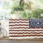 Decorating your Patriotic Home for the 4th of July