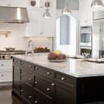How to Choose the Right Countertop Material for Your Kitchen