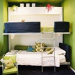 How to Choose the Best Color Room for Your Kids Personality