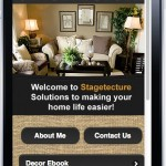 Take Stagetecture On the Go! New Mobile Site Just for You