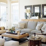 How to Arrange Furniture to Make your Room Look Larger