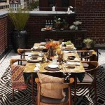 "Guest Blogger: How to Decorate ""Green"" for your Outdoor Summer Home"