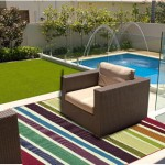 Guest Blogger: Tips for Choosing the Right Outdoor Rug