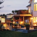 Choosing the Best Patio Lighting for Safety & Ambiance