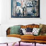 Choosing the Right Accent Pillows to Beautify your Sofa