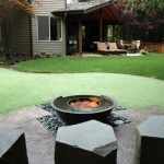 Guest Blogger: How to Add a Putting Green to your Backyard
