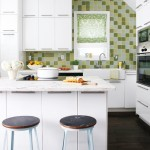 Guest Blogger: How to Create More Storage Space in a Small Kitchen