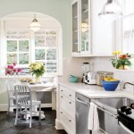 Guest Blogger: How to Make the Most of Your Small Kitchen