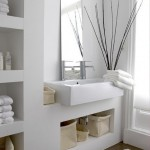 How to Turn Your Bathroom into a Relaxing Spa