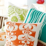 Guest Blogger: Brightening your Summer Home with Color