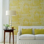 Selecting the Perfect Wallpaper for Your Interiors