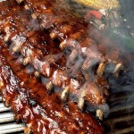Grilling Favorite: Sweet Cola Barbecue Ribs Recipe
