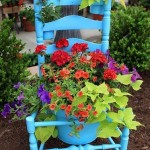 Beautifying your Outdoor Home with Container Garden Ideas