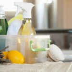 Natural Cleaning Agents found in your Everyday Home