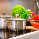 3 Green Kitchen Tips that Can Affect your Family's Health