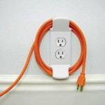How to Keep your Corded Home Electronics Organized