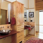Guest Blogger: Designing a Chic, Eco-Friendly Bathroom