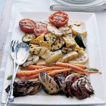 Sumptuous Summer Grilled Vegetables Recipe