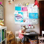 Guest Blogger: How to Create a Playful Art Room for your Kids