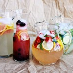 Summer Entertaining: Let Guests Create Their Favorite Lemonade