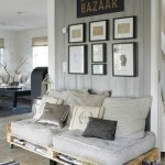 Nautical Interiors &#8211; Inspiration from the Sea