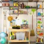 Guest Blogger: 5 Easy Tips for a Clutter Free Garage