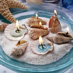 Creative Crafts from your Collected Vacation Seashells