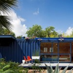 House Tours: Residential Trends in Container Architecture