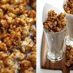 The Perfect Snack: Vanilla-Curry Caramel Popcorn Recipe