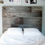 Guest Blogger: DIY Craft: Personalized Tufted Headboard Ideas