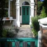 'Simple Must-Do' Tips – Front Door Color & Summertime Curb Appeal