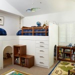 Guest Blogger: Saving Space Alternatives to Traditional Kids' Furniture