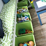 'Simple Must-Do' Tips – Summer Garage, Kids' Rooms & Laundry Areas