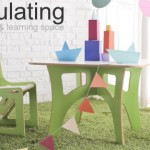 Kids Build Their Own Furniture: DIY with Sprout Kids (Video)