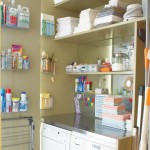 How to Organize your Laundry Room to Speed Up Efficiency