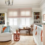 3 Simple Ways to Green your Baby's Nursery