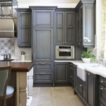 The Green Way to Strip Cabinets for Repainting or Staining