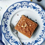 Creamy Dreamy Peanut Butter Cola Cake Recipe