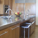 Guest Blogger: How to Choose the Right Option for Kitchen Countertops