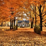 Guest Blogger: Maintenance Tips to Prepare your Home for Fall