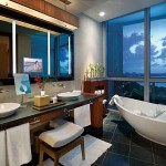 Guest Blogger: Eco-Friendly Bathroom Makeover Tips