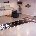Creative Ideas for Cheap Garage Flooring