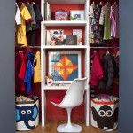 How to Organize Kids&#8217; Desks Now that School Has Started