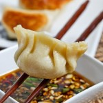Asian – Inspired Favorite: Chinese Dumplings Recipe