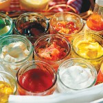 Dress Up Your Condiments: Creative Hot Dog Topping Recipes